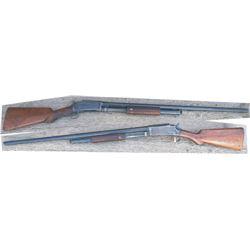 Marlin model 19G 12ga #A251xx - no butt plate