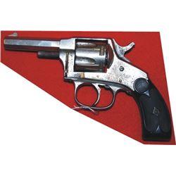Hopkins & Allen XL Bulldog pistol