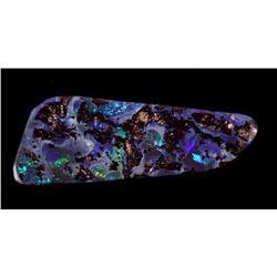 10.5 Carat Australian Boulder Opal