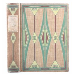 The Indians' Book by Natalie Curtis 1907 First Ed