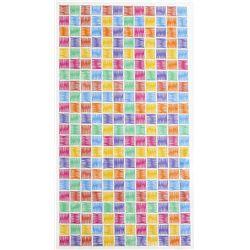 Mario Yrisarry, Tetris, Silkscreen