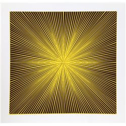 Roy Ahlgren, Energia II, Serigraph