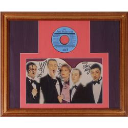 Wings Signed Photograph