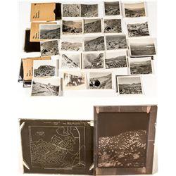 Oreana, Golconda, and Wadsworth Photographs and Negatives