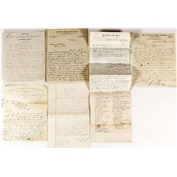 New Mexico Mining Letters
