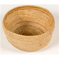 "Washoe Basket (6""), Pictorial"