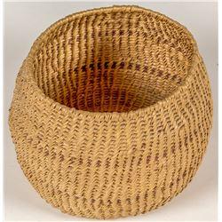 """Washoe Basket (8"""")"""