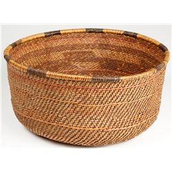 Large Havasupai Basket