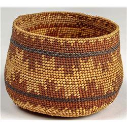 Miniature Hoopa Basket