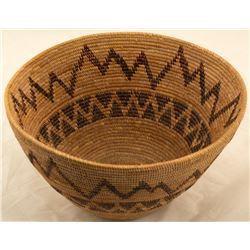 Mono / Yakuts Basket