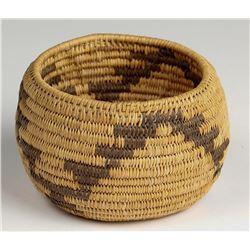 Miniature Paiute Basket