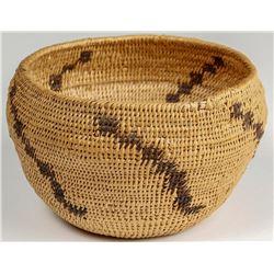 Mono / Paiute Basket