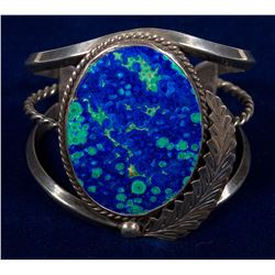Azurite / Malachite Bracelet