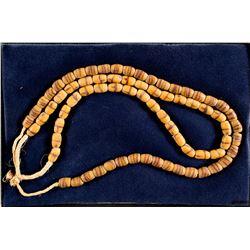 Trade Bead Necklaces