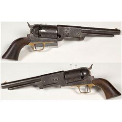 Walker Colt Replica