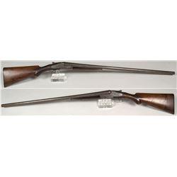 JP Clabrough & Bros. 12 Gauge Shotgun