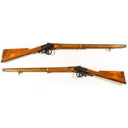 """Comblain Brevette"" French/Belgium Army Rifle"