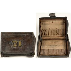 71st New York McKeever Box