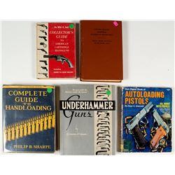 Books on Pistols