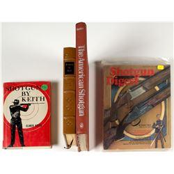 Books on Shotguns
