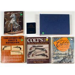 Colt Firearms Books