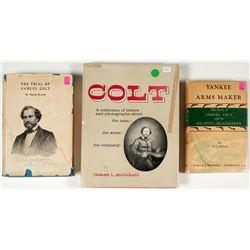 Samuel Colt Biographies
