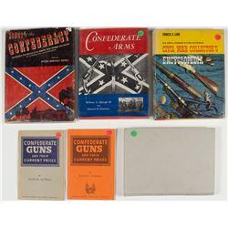 Confederate Arms Books