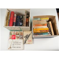 Hunting Books