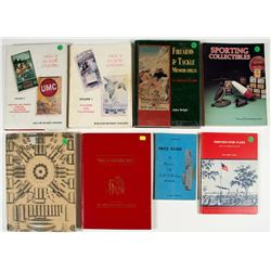 Sporting Arms Books