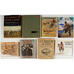 Western Art Books II
