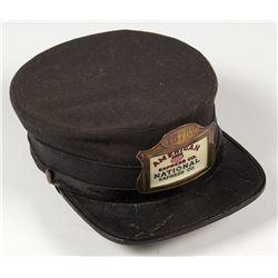 National Express Hat