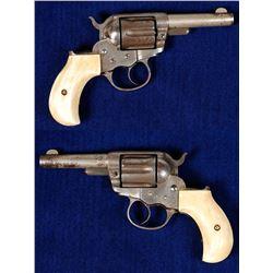 Colt Thunderer 41 caliber Store Keepers Model