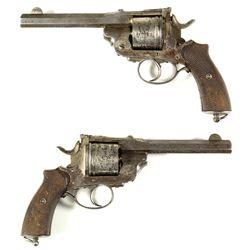 Julian Warnant Revolver