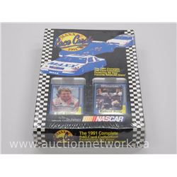 NASCAR 240 Card Collection Unopened