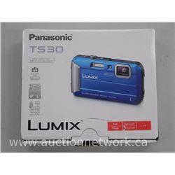 Panasonic TS-30 Digital Camera