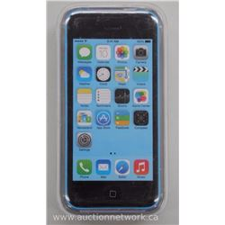 Apple Iphone 5c - 16GB Blue UnLocked. Complete with Accessories
