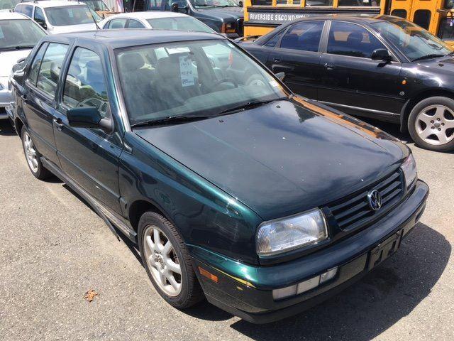 28+ 1998 Volkswagen Jetta Glx