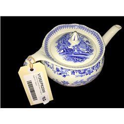 * 1930's Woods Burslem England 'Seaforth' Teapot