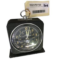 * Mid Century Smiths Interval Timer