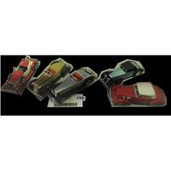 * Premium Collection of Matchbox Models Inc. 1931 Bearcat