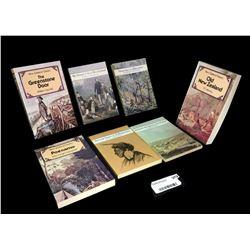 * Good Group of New Zealand Books Inc. Poenamo
