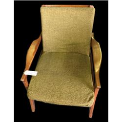 * Retro Don Narvik Lounge Chair