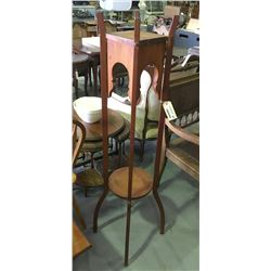 * Two Tier Kauri Plant Stand