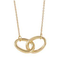 ELSA PERETTI TIFFANY & CO. 18KT Yellow Gold Necklace - #197