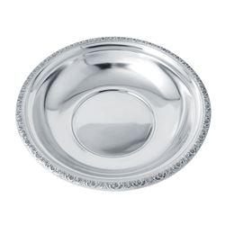 International Silver Prelude Pattern Sterling Vegetable Bowl - #574
