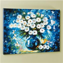 """Radiance"" LIMITED EDITION Giclee on Canvas by Leonid Afremov, Numbered and Signed with Certificate"