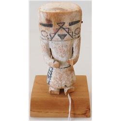 Old Classic Hopi Kachina