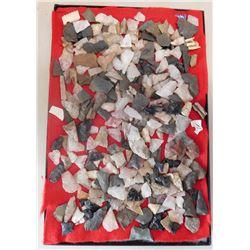 San Diego Stone Artifact Collection