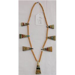 Santo Domingo Necklace