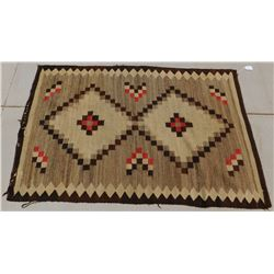 Old Navajo Weaving